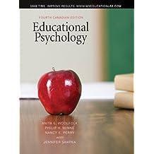 Educational Psychology, Fourth Canadian Edition with MyEducationLab, 4E
