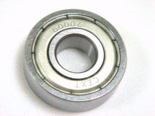 Bearing Scooter Gas (6000Z WHEEL BEARING BEARING GAS ELECTRIC SCOOTER)