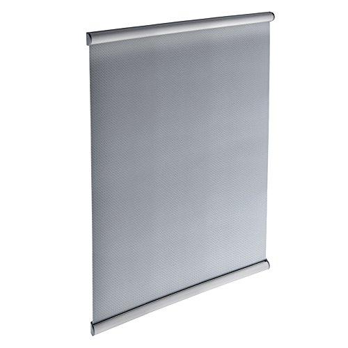 Azar 300198 11'' x 17'' Door Sign Snap Frame (10 Pack) by Azar Displays