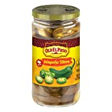 Old El Paso Pickled Jalapeno Slices, 12-Ounce (Pack of 2)