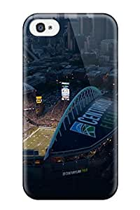 Nannette J. Arroyo's Shop seattleeahawks NFL Sports & Colleges newest iPhone 4/4s cases 6866279K888847801