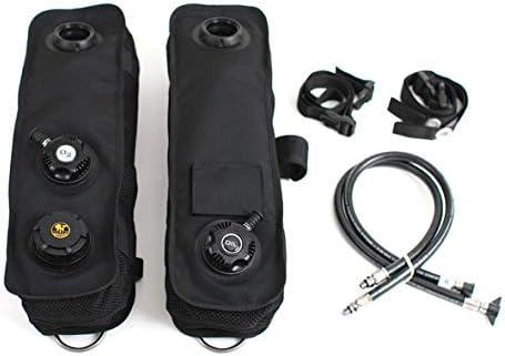 HTD Contrastes Tech-Pack máx. 100 m.: Amazon.es: Deportes y aire libre