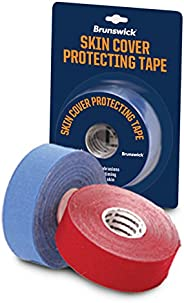 Brunswick Skin Protecting Tape Red Roll, 11.5