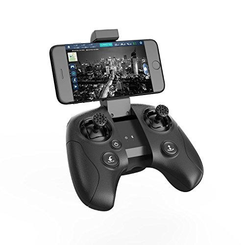 Hubsan HT009送信機 Bluetooth搭載 トランスミッター スマホとタブレットホルダー H501A H507A H216A H501M対応 国内認証済み商品