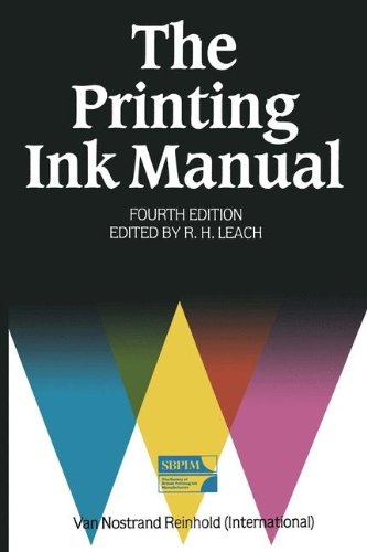 The Printing Ink Manual by Brand: Springer
