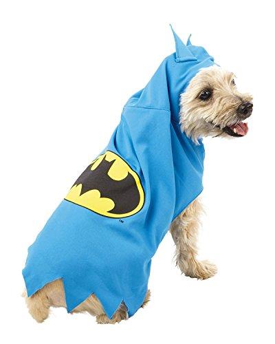 Batman Dog Costume XS -