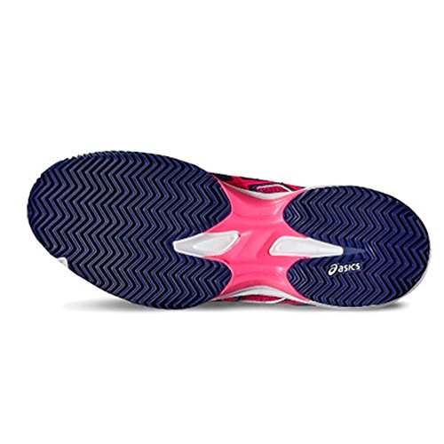 Asics Gel Padel Exclusive 4 SG e565q-4920 – 9 (USA) 40.5 (eUR)