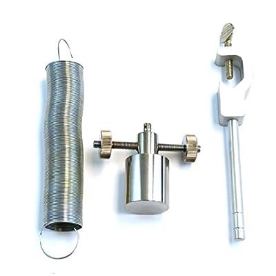 Eisco Labs Wilberforce Pendulum: Industrial & Scientific
