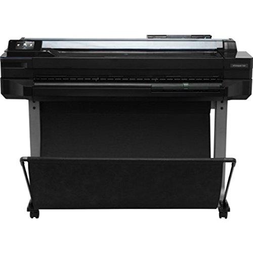 HP Designjet T520 36-inch Plotter CQ893A#B1K