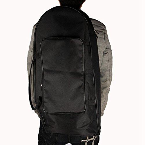 MAOFU Useful Tools Euphonium Gig Bag Euphonium Oxford Cloth Protection Bag w/Strap Black by MAOFU (Image #1)