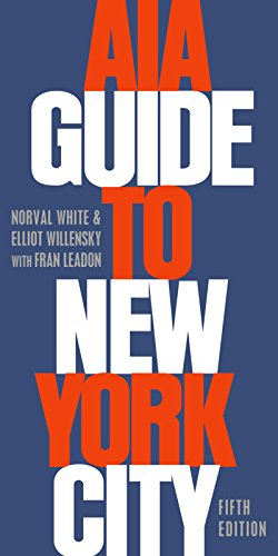 (AIA Guide to New York City)