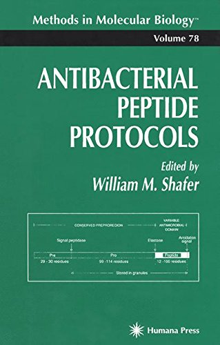 Antibacterial Peptide Protocols (Methods in Molecular Biology)