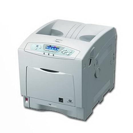 Ricoh Aficio SPC420DN - Impresora láser (1200 x 1200 dpi, 31 ...