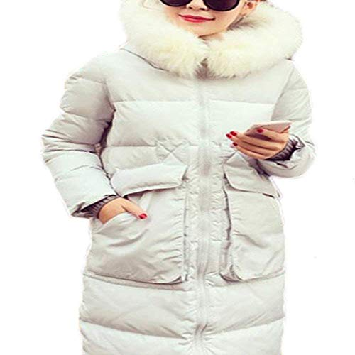 Mujer Larga Prendas Invierno Especial Caliente Elegantes Parkas Estilo Grau Parkas Outdoor Manga Espesar Chaqueta Chaquetas Casual Exteriores Invierno Largos Moda FxdwF5Tq0