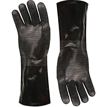 Amazon Com Silicone Bbq Gloves With Bear Claw Meat
