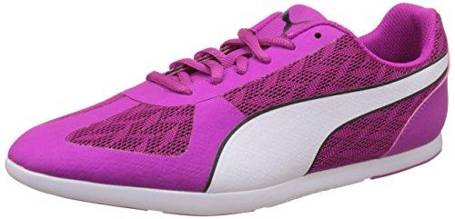 Puma Modern Soleil Quill, Zapatillas para Mujer Rosa (Ultra Magenta-puma White 01)