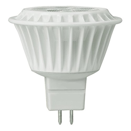 TCP LED712VMR16V41KFL MR16 LED Bulb, Bi-Pin, 7W  - Dimmable
