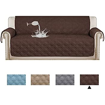 Amazon Com H Versailtex 100 Waterproof Couch Covers For