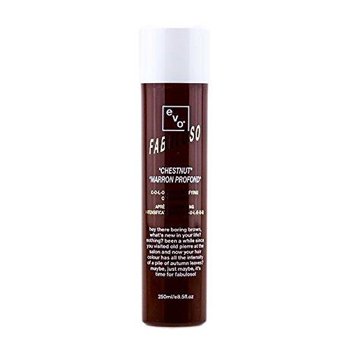 (Evo Fabuloso Colour Intensifying Conditioner Chestnut (250ml))
