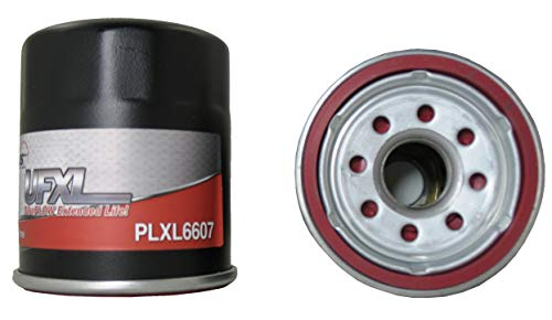 Pentius PLXL6607 Spin-On Oil Filter (Extented Life Line) for Kia,Mazda,Ford,Mercury,Nissan,Subaru (2002 Mazda Protege 5 Cabin Air Filter)