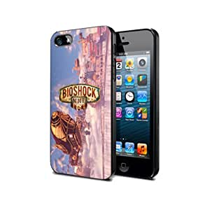 Bioshock Infinite Game Bo06 Silicone Case Cover Protection For iPhone 6 @boonboonmart