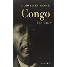 CONGO : UNE HISTOIRE