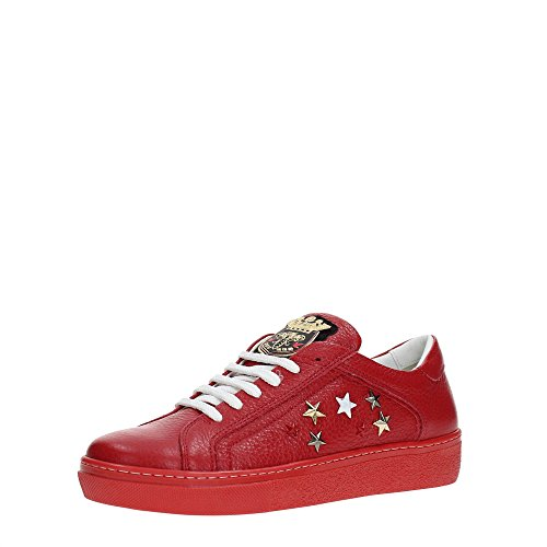 Tosca Blu TS1881S81 Sneakers Damen Red