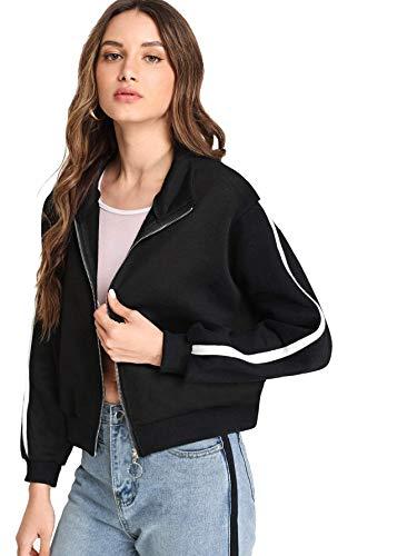 Fabricorn Women's Fleece Sweatshirt 3 41kW9Ptl0qL