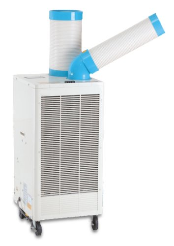 Hu-Lift SAC407K ¾ Ton Industrial Class Portable Spot Air ...