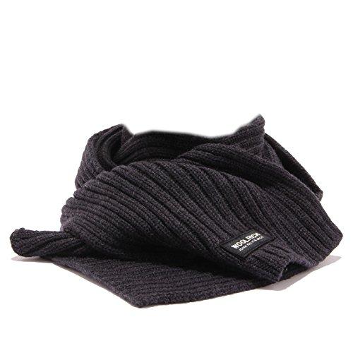 0138w Dark Grigio Wool Woolrich Boy Scarf Scuro Kid Grey Sciarpa Bimbo dpnPRTt