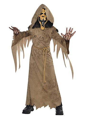 Swamp Creeper Costume - Large -