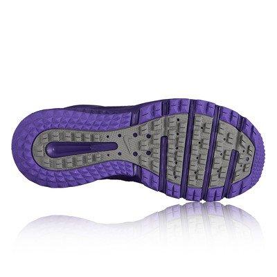 Zapatillas mujer Wild Trail Shield, talla 38 pequeño