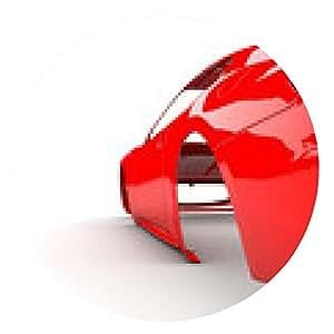 alfombrilla de ratón coche cuerpo de vuelta - ronda - 20cm