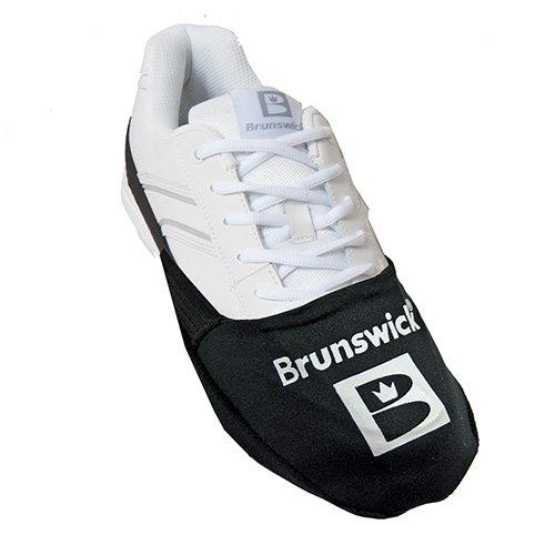 Brunswick Offense Shoe Slider, Black
