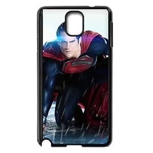 Superman Samsung Galaxy Note 3 Cell Phone Case Black Enlcz