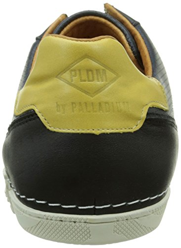 Dabster Deep Gln Palladium Sneaker Uomo Bleu 533 qTx1dw8