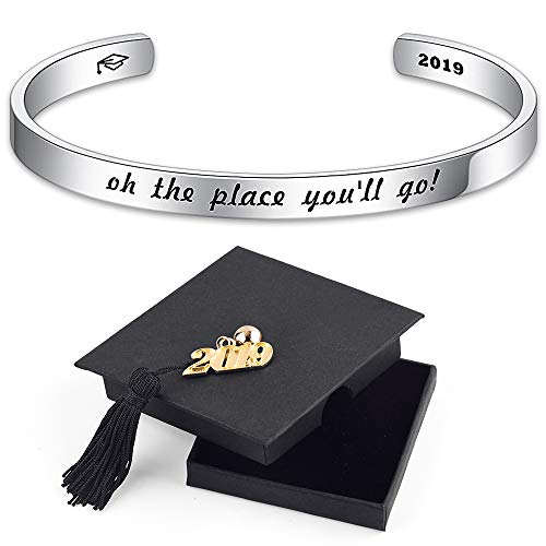 IEFSHINY Graduation Gifts for Her 2019 - Inspirational