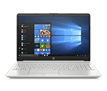 "HP 15-dw0017ns - Ordenador portátil de 15.6"" HD (Intel Core i5-8265U, 8GB RAM, 256GB SSD, Nvidia GeForce MX110-2GB, Windows 10) color plata - teclado QWERTY Español"