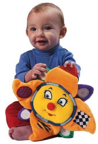 Small World Toys Neurosmith - Sunshine Symphony Infant Musical Toy by Small World Toys