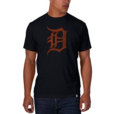 MLB Men's Basic Scrum Tee