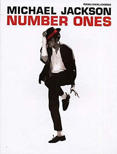 Michael Jackson - Number Ones (Pvg)