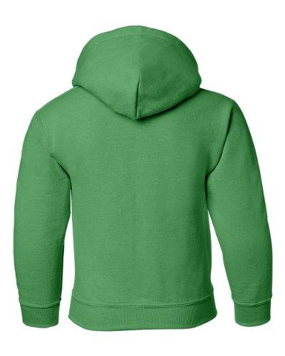 Gildan Irlandais À Sweatshirt Pour vert Homme Capuche Vert vTEPwxS