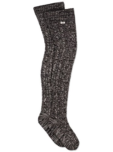 Free UGG Women's Classic Cable Knit Socks