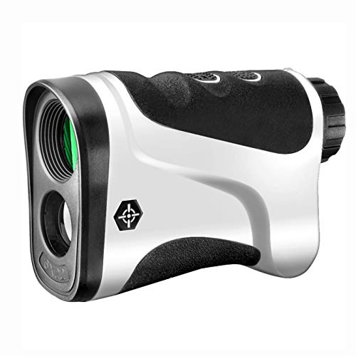 Gosky Golf Rangefinder - Laser Range Finder with Ranging, Sc