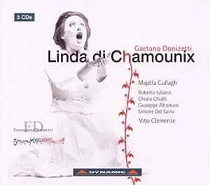 Linda Di Chamounix (M.Cullagh)