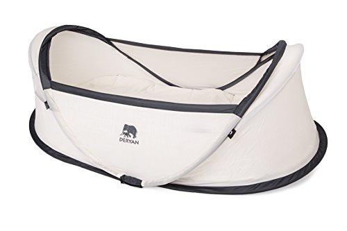 Deryan 3158 Travel Cot Infant Rest Box