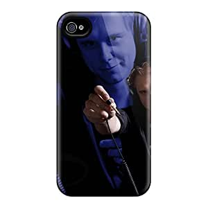 Hot Snap-on Armin Van Buuren Hard Cover Case/ Protective Case For Iphone 4/4s
