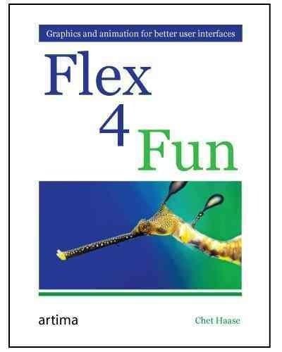 Read Online Flex 4 Fun pdf
