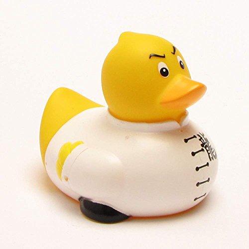 Canard de bain Kung Fu