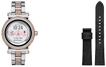 Amazon.com: Michael Kors Access, reloj inteligente para ...